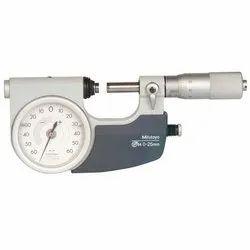 Indicating Micrometer - Series 510