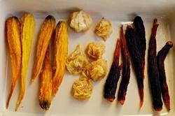 Dehydrated Vegetable Testing Analysis Laboratory Service