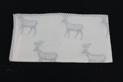 Animal Printed Dohar Blanket