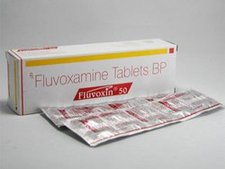 Fluvoxin Tablets 50 mg