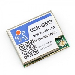 Low Power GSM GPRS Module