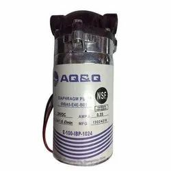 Single Phase AQ and Q RO Booster Pump, 220 V, Packaging Type: Box