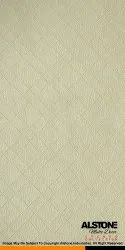 MD-77 Abstract Geometric Ivory Panel
