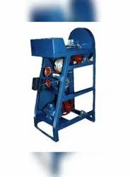 PP mat pipe Extruder Cutter Machines, For Industrial
