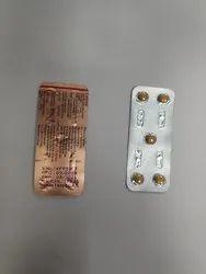 Letrozole Letroz 2.5 Tablet