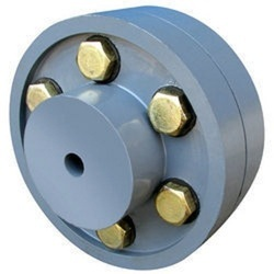 Bush Type Flexible Couplings