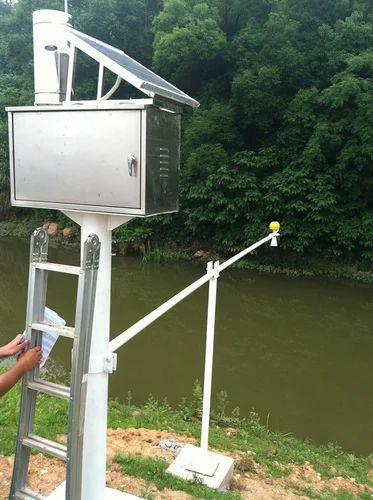 BIMCO Open Channel Flow Meter