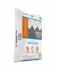 Birla Aerocon Tile Adhesive, Bag, 20 Kg
