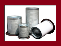 Air Oil Separators