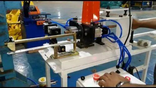 Chipless Copper Tube Cutting Machine Metal Cutting