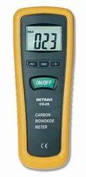 Carbon Mono Oxide Meter (CO) Meter