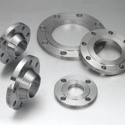 S.S.304 Table D Flange