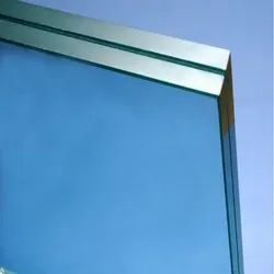 Laminated Glass, Thickness: 10-12 Mm, for Door