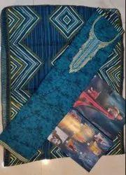 Pashmina Casual Wear Wollen Catalogue Suit