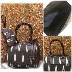 SHEENAZ Multicolor Duffle Bag, For CASUAL