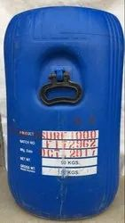 Liquid Polymer, For Industrial Use, Packaging Size: 50 Kg Drum