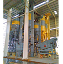 Dry Mix Mortar Machinery