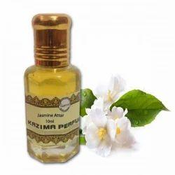 Jasmine Attar Perfume, Packaging Type: Bottle
