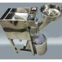 2 In 1 Stainless Steel Pulverizer Machine