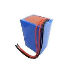 12 Volt 15Ah Lithium Ion Solar Battery