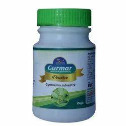 Gurmar Gymnema Sylvestre Meshashring Powder