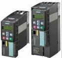 Siemens VFD Repairing