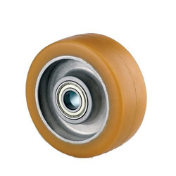 Polyurethane Support Wheel