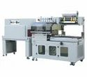 Fully Automatic L Sealer With Shrink Tunnel Machine, Model Name/number: Cp-5545