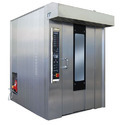 120 Tray Commercial Bakery Ovens