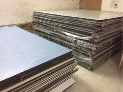 Design Space HPL High Pressure Laminate Panel, Thickness: 10 To 12 Mm, Size: 1830 X 1860 Mm