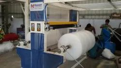 Bubble Sheet Making Line For Packaging