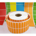 Color Coating Adhesive Labels