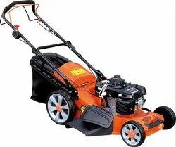 World W20H - Maax Petrol Lawn Mower