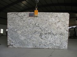 Alaska White Granite, >25 Mm And 5-10 Mm