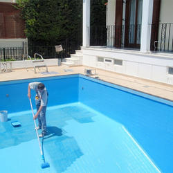 Swimming Pool Coatings