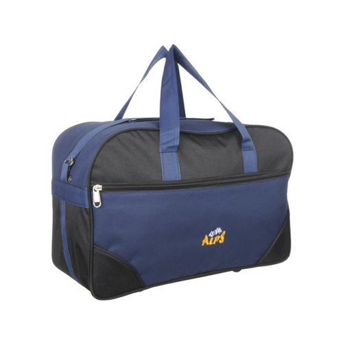 Travel Luggage Duffle Bag Lightweight Portable Handbag Sailboat Large Capacity Waterproof Foldable Storage Tote