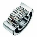 Double Row (crb) Cylindrical Roller Bearings