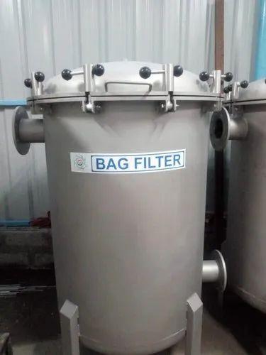 Bag Filter System