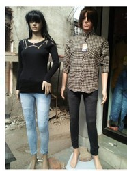 Woolen Top With Jeans For Girls