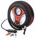 Mini 12V Car Air Compressor Pump Tire Inflator Pump