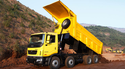 Tata M And Hcv Construck Truck