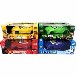 Benten Car Toys