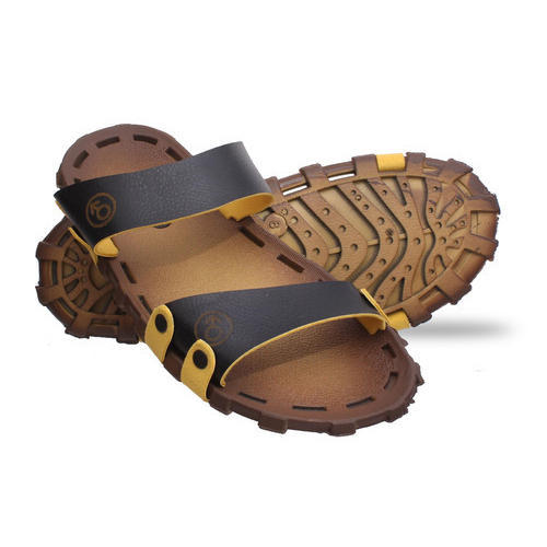 Mens Leather Casual Sandals, Packaging