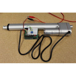 Electric Linear Actuators