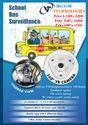 Trueview School Bus Surveillance Cam