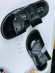 Pu Sole Sandal, For Daily