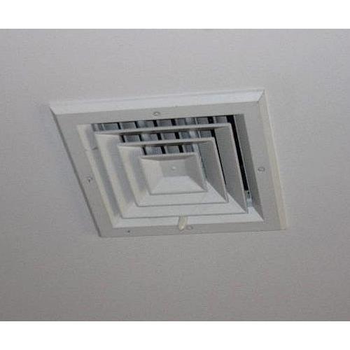Louver Ceiling Ventilation At Rs 200000 Piece