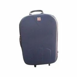 Sanghvi Enterprise 2 Wheel Trolley Bag, For Luggage