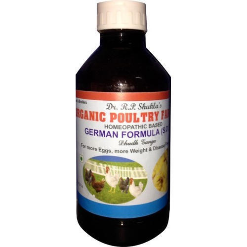 German Formula Poultry Homeopathic Medicine
