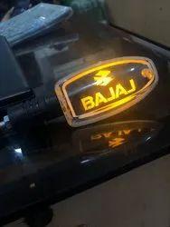 Bajaj Platina/Discover/Pulsar LED Indicator
